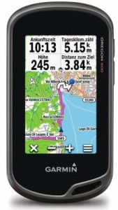 Garmin GPS Handgerät Oregon 600 1 169x300 - NEU: GPS Tracker Wandern, Camping & Outdoor
