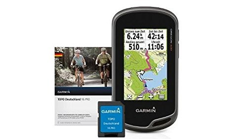 Garmin GPS Handgerät Oregon 600 3 - Garmin GPS Handgerät Oregon 600