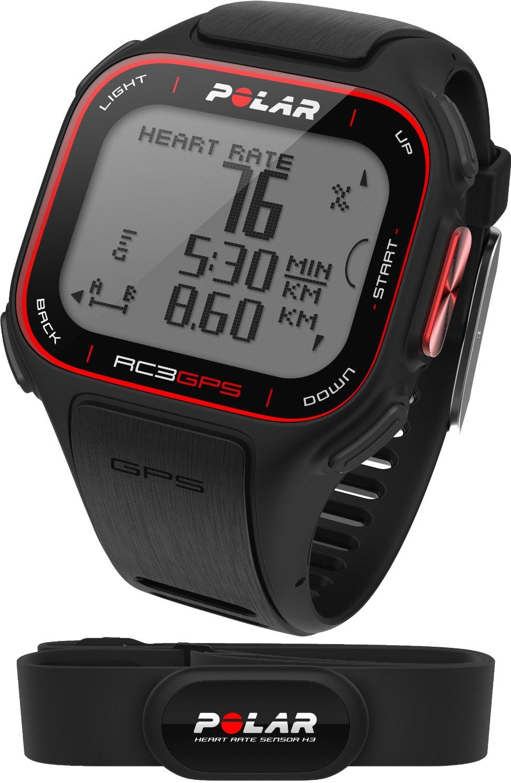 polar rc3 gps 1 - Polar RC3 GPS