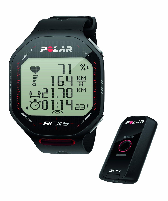 polar rcx5 3 - Polar RCX5