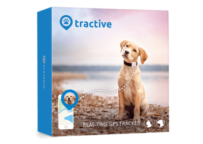 tractive gps packaging 400x284 - Tractive GPS