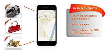 EASY Finder von PAJ 6 - EASY Finder von PAJ
