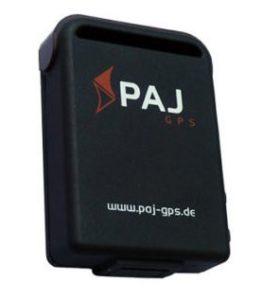 EASY Finder von PAJ 9 263x300 - NEU: Mini GPS-Geräte für Paket / Koffer im Test & Vergleich