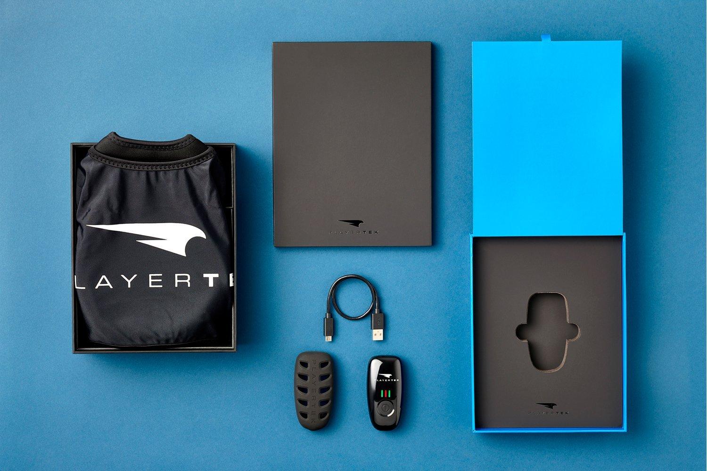 playertek gps im test gps chip tracking f r fu ball sport 2020. Black Bedroom Furniture Sets. Home Design Ideas