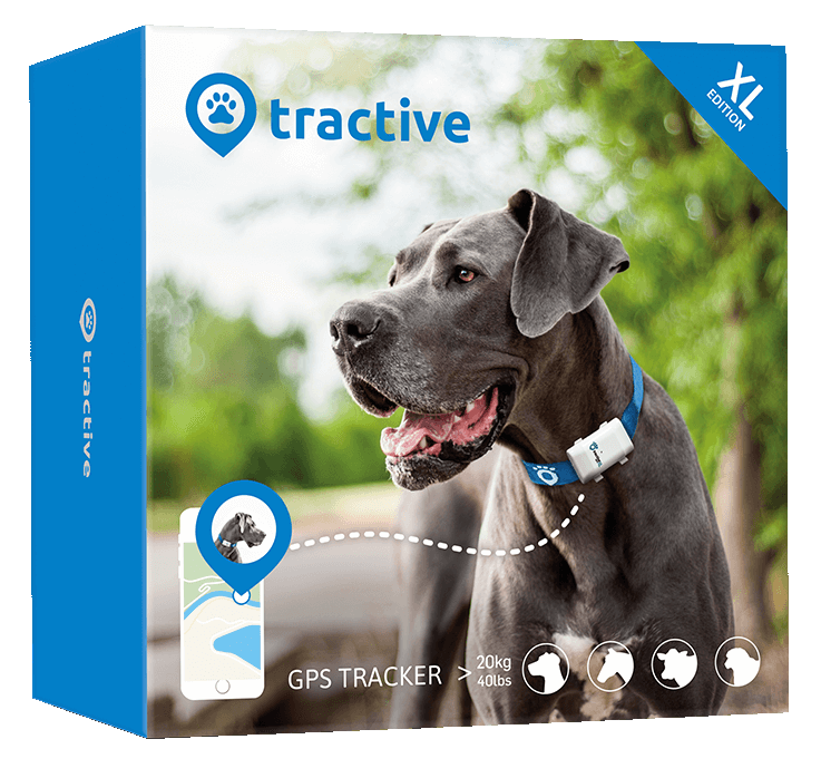 Tractive XL 1 - Tractive XL