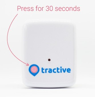 Tractive XL 5 - Tractive XL