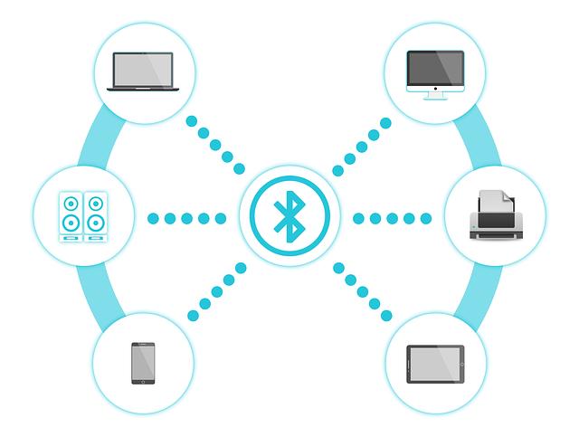 Bluetooth & GPS: Optimale Voraussetzungen für eine verlässliche Ortung